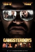Gangsterboys is the best movie in Jack Wouterse filmography.