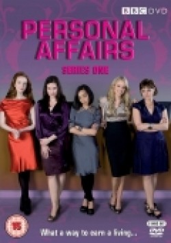 Personal Affairs - movie with Ruth Negga.