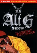 Da Ali G Show film from James Bobin filmography.