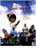 Who Is Albert Woo? - movie with Jackie Chan.