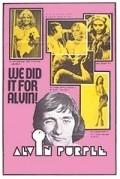 Alvin Purple is the best movie in Graeme Blundell filmography.