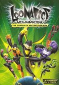 Loonatics Unleashed - movie with Kevin Michael Richardson.