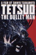 Tetsuo: The Bullet Man is the best movie in Shinya Tsukamoto filmography.