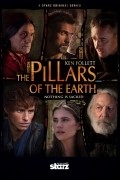 The Pillars of the Earth - movie with Donald Sutherland.