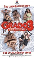 Grado 3 is the best movie in Fernando Godoy filmography.