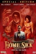 Home Sick - movie with Tiffany Shepis.