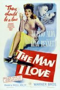The Man I Love is the best movie in Martha Vickers filmography.