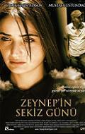 Zeynep'in 8 Gunu - movie with Ahmet Mumtaz Taylan.