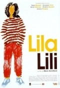 Lila Lili - movie with Antoine Chappey.