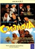 Casanova - movie with Jesper Klein.