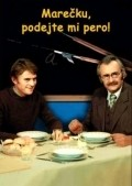 Marecku, podejte mi pero! is the best movie in Mila Myslikova filmography.