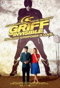 Griff the Invisible - movie with Ryan Kwanten.