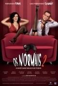 Os Normais 2 - A Noite Mais Maluca de Todas is the best movie in Daniel Dantas filmography.