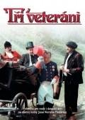 Tri veterani is the best movie in Miloš Kopecky filmography.