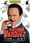 El Gran Vazquez is the best movie in Manolo Solo filmography.
