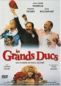 Les grands ducs is the best movie in Catherine Jacob filmography.