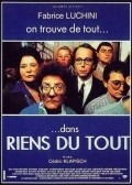 Riens du tout - movie with Antoine Chappey.
