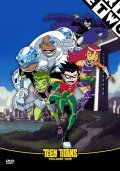 Teen Titans - movie with Kevin Michael Richardson.