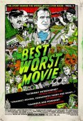 Best Worst Movie is the best movie in Erika Anderson filmography.