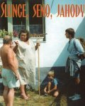 Slunce, seno, jahody is the best movie in Jaroslava Kretschmerova filmography.