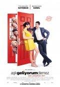 Ask geliyorum demez is the best movie in Altan Erkekli filmography.