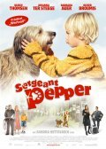 Sergeant Pepper - movie with Ulrich Thomsen.