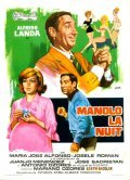 Manolo, la nuit film from Mariano Ozores filmography.