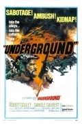 Underground is the best movie in George Pravda filmography.