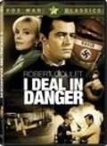 I Deal in Danger - movie with Werner Peters.