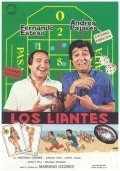Los liantes film from Mariano Ozores filmography.