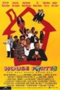 House Party 3 - movie with Tisha Campbell.