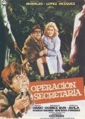 Operacion Secretaria - movie with Jose Luis Lopez Vazquez.