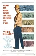 The Comic film from Carl Reiner filmography.