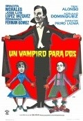Un vampiro para dos - movie with Jose Luis Lopez Vazquez.