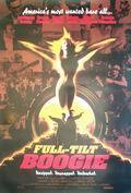 Full Tilt Boogie - movie with George Clooney.