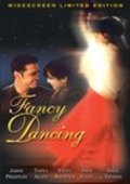 Fancy Dancing - movie with Jason Priestley.