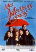 Mes meilleurs copains is the best movie in Jean-Pierre Darroussin filmography.