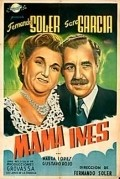 Mama Ines - movie with Marga Lopez.