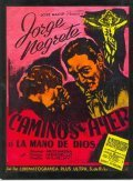 Caminos de ayer - movie with Jorge Negrete.