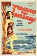 Through the Breakers - movie with Holmes Herbert.