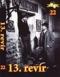 13. revir is the best movie in Milos Nedbal filmography.