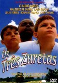 Os tres Zuretas - movie with Claudio Marzo.