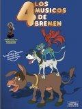 Los 4 musicos de Bremen is the best movie in Eduardo Jover filmography.