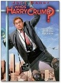 Who's Harry Crumb? - movie with Shawnee Smith.
