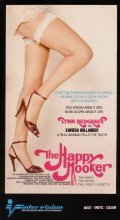 The Happy Hooker - movie with Jean-Pierre Aumont.