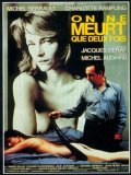 On ne meurt que 2 fois - movie with Charlotte Rampling.