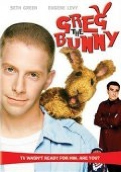 Greg the Bunny - movie with Eugene Levy.