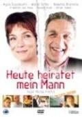 Heute heiratet mein Mann is the best movie in Julia Cencig filmography.