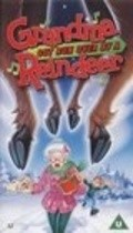 Grandma Got Run Over by a Reindeer - movie with Kathleen Barr.