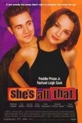 She's All That - movie with Elden Henson.